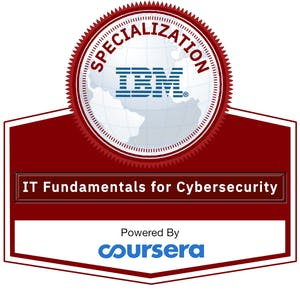 IT Fund for Cyber Specialist