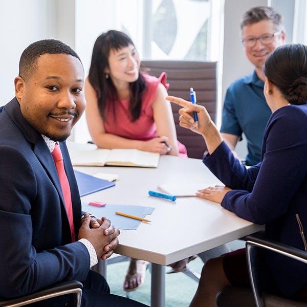 Culture-Driven Team Building