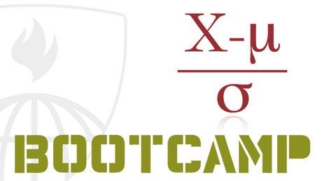 Mathematical Biostatistics Boot Camp 1