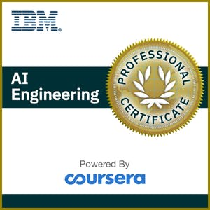Professional-certificate---ai-engineering