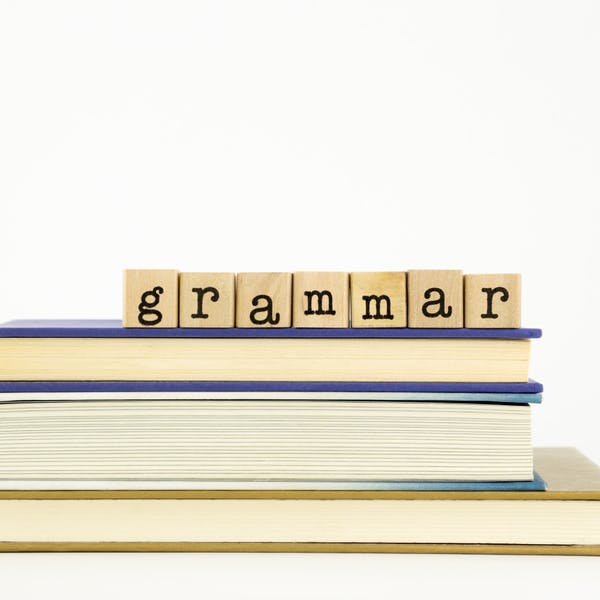 Learn English: Intermediate Grammar