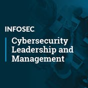 Cybersecurity Leadership and Management