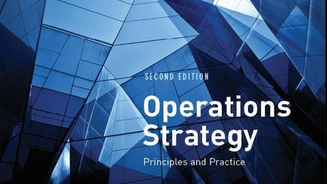 Scaling operations: Linking strategy and execution