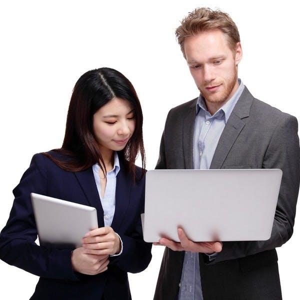 商务英语课程 Business English