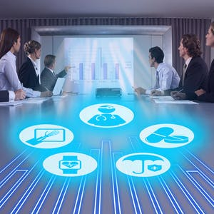 Healthcare Trends for Business Professionals