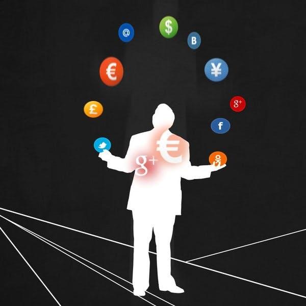 Цифровой SMM-проект: виртуальная платформа для бизнес-коммуникаций