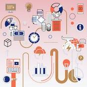 Стартап versus Цифровая трансформация
