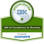 IBM AI Foundations for Business by IBM