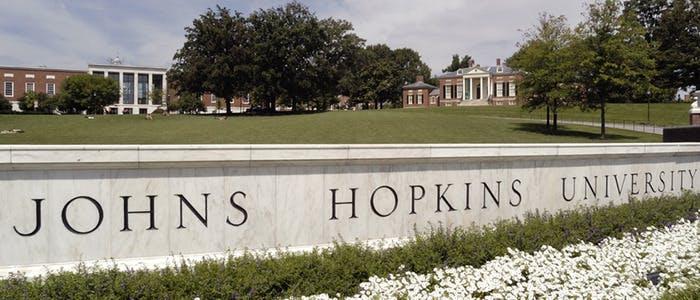Université Johns-Hopkins