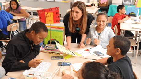 Engaging Students through Cooperative Learning