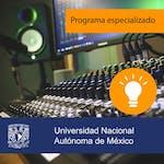 Tecnología musical con software libre by Universidad Nacional Autónoma de México