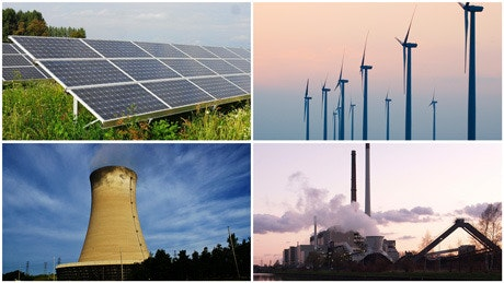 Energy, the Environment, and Our Future