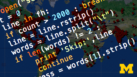 Programming for Everybody (Python)