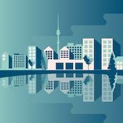 Цифровые города будущего