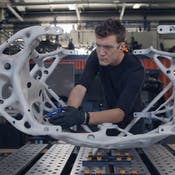 Autodesk Generative Design for Manufacturing