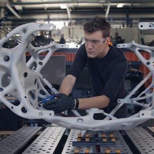 Autodesk Generative Design for Manufacturing