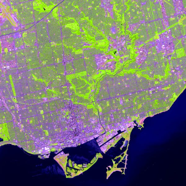 GIS, Mapping, and Spatial Analysis