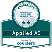 Applied AI: Artificial Intelligence with IBM Watson