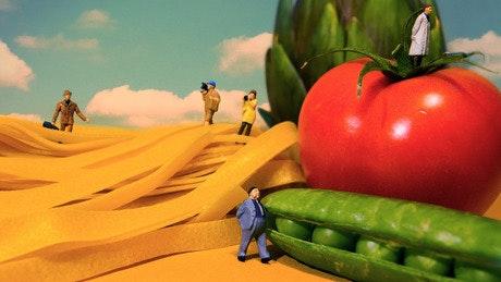 Managing Food & Beverage Companies