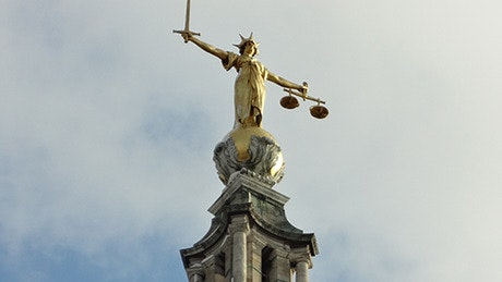 English Common Law: Structure and Principles
