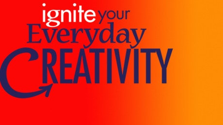 Ignite Your Everyday Creativity