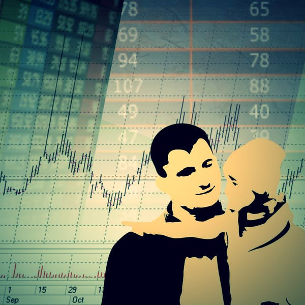 Финансовые инструменты для частного инвестора