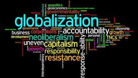 an analysis of the background of modern process of globalization Impact of globalization on human resource management the role of modern human resource departments is to focus on organizations' long-term objectives.