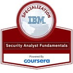 Security Analyst Fundamentals by IBM