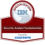 Security Analyst Fundamentals