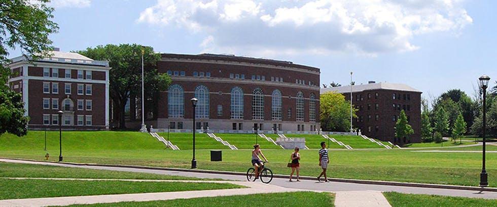 Universidad Wesleyana