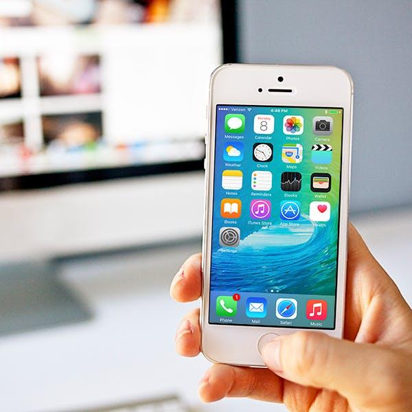 iOS App Development with Swift