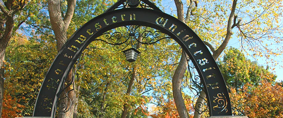 Universidad Northwestern