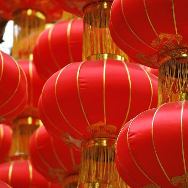 中文基础:语言与商业文化