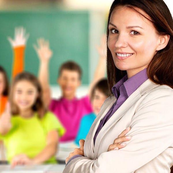 Éxito de estudiantes de inglés en la clase: Serie de caja de herramientas del docente