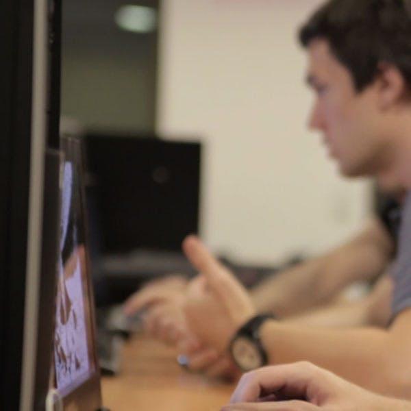 Diseño y Creación de videojuegos