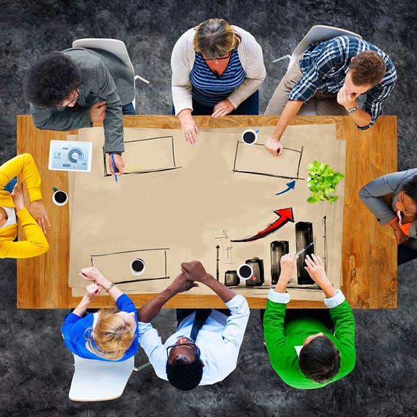 加强非营利组织的领导和管理