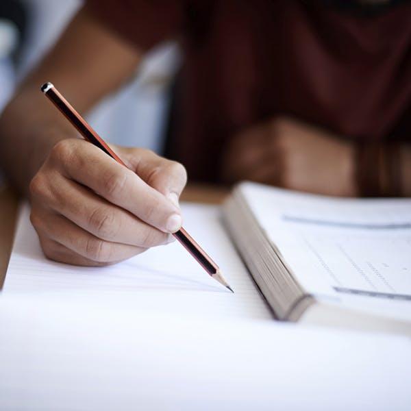 Academic English: Writing