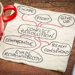 Conflict Resolution Skills by University of California, Irvine
