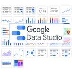 Google Data Studio - Création de Tableaux de Bords Interactifs by Coursera Project Network