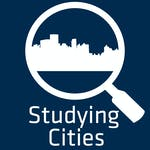 Studying Cities: Social Science Methods for Urban Research by Erasmus University Rotterdam