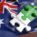 Understanding the Australian economy: An introduction to macroeconomic and financial policies by The University of Sydney