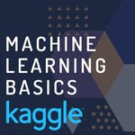 Get Familiar with ML basics in a Kaggle Competition by Coursera Project Network