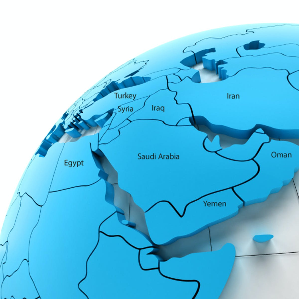 The Emergence of the Modern Middle East - Part I