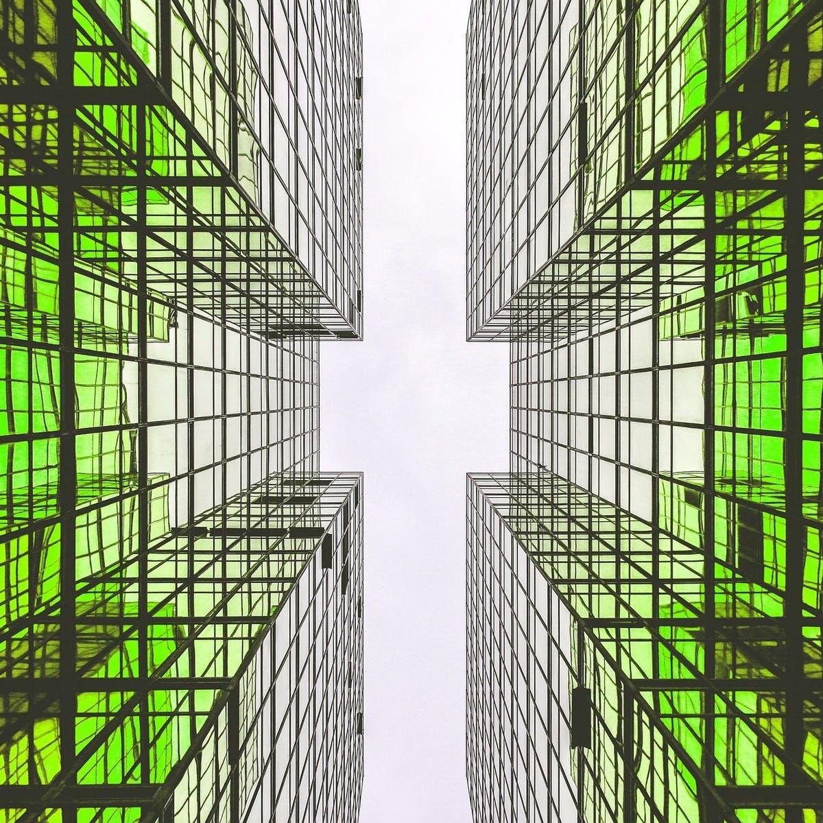 Renewable Energy and Green Building Entrepreneurship