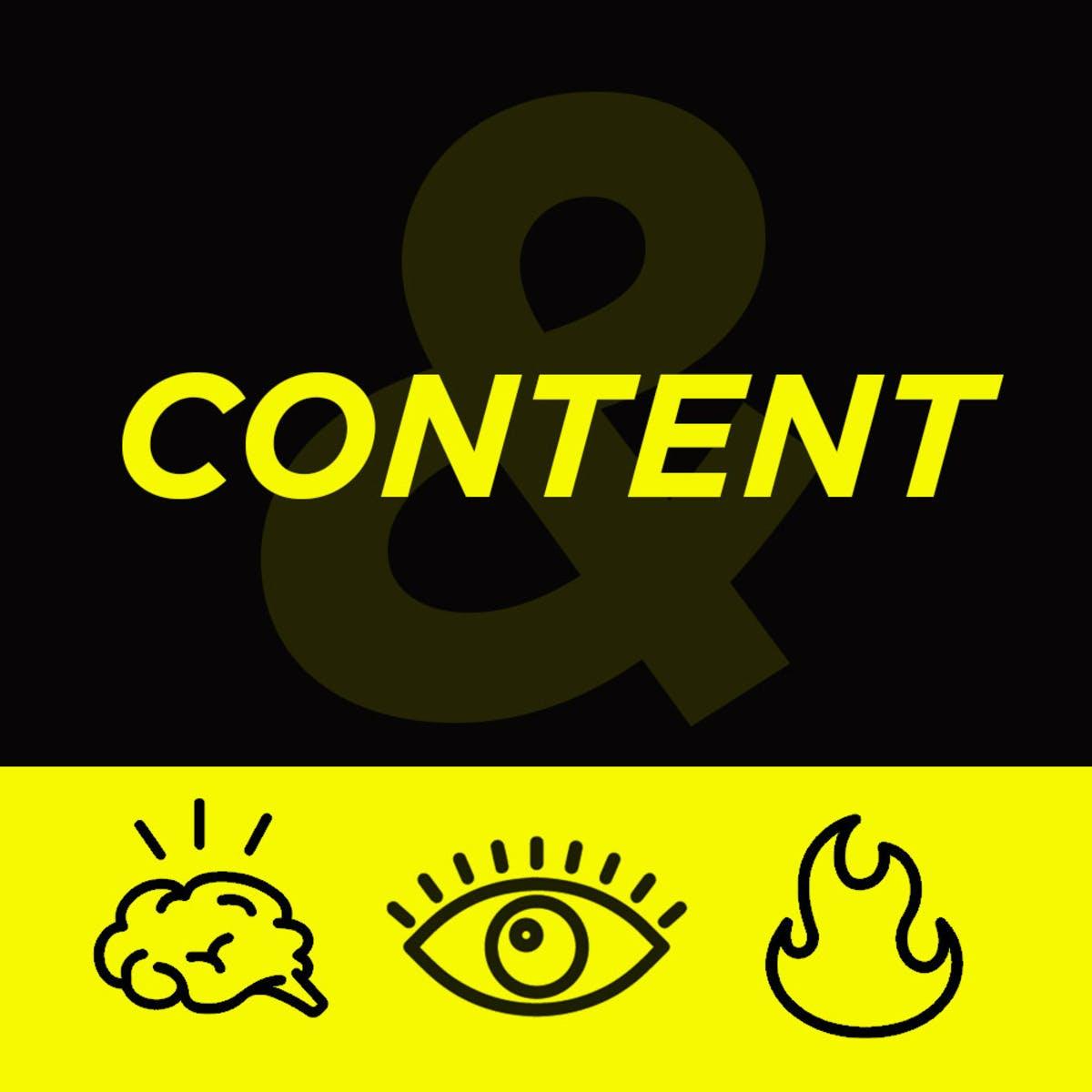Brand & Content Marketing