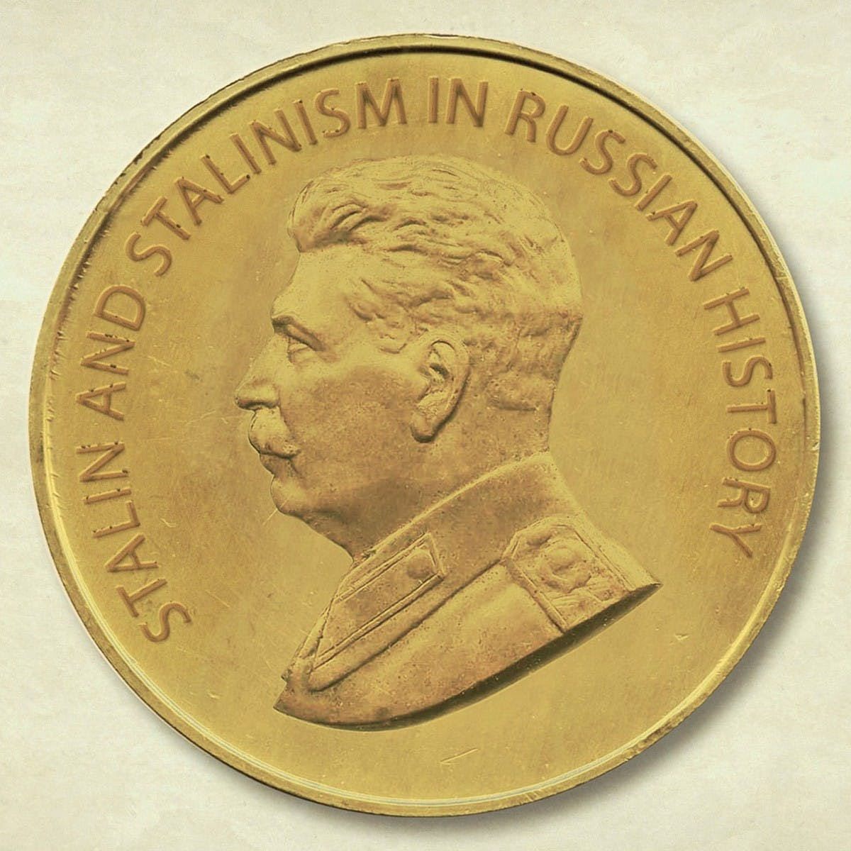 Stalin and Stalinism in Russian History