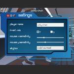 Create UI in Unity Part 3 - Settings Menu by Coursera Project Network