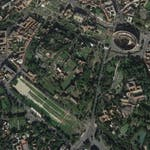 The Changing Landscape of Ancient Rome. Archaeology and History of the Palatine Hill by Sapienza University of Rome