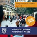 Grabación y postproducción musical dentro y fuera del estudio by Universidad Nacional Autónoma de México