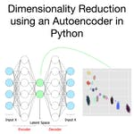 Dimensionality Reduction using an Autoencoder in Python by Coursera Project Network